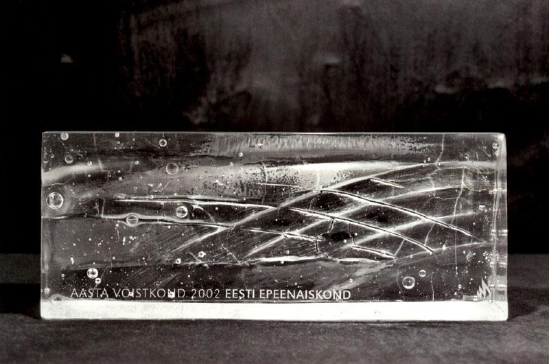2002 Eesti epeenaiskond