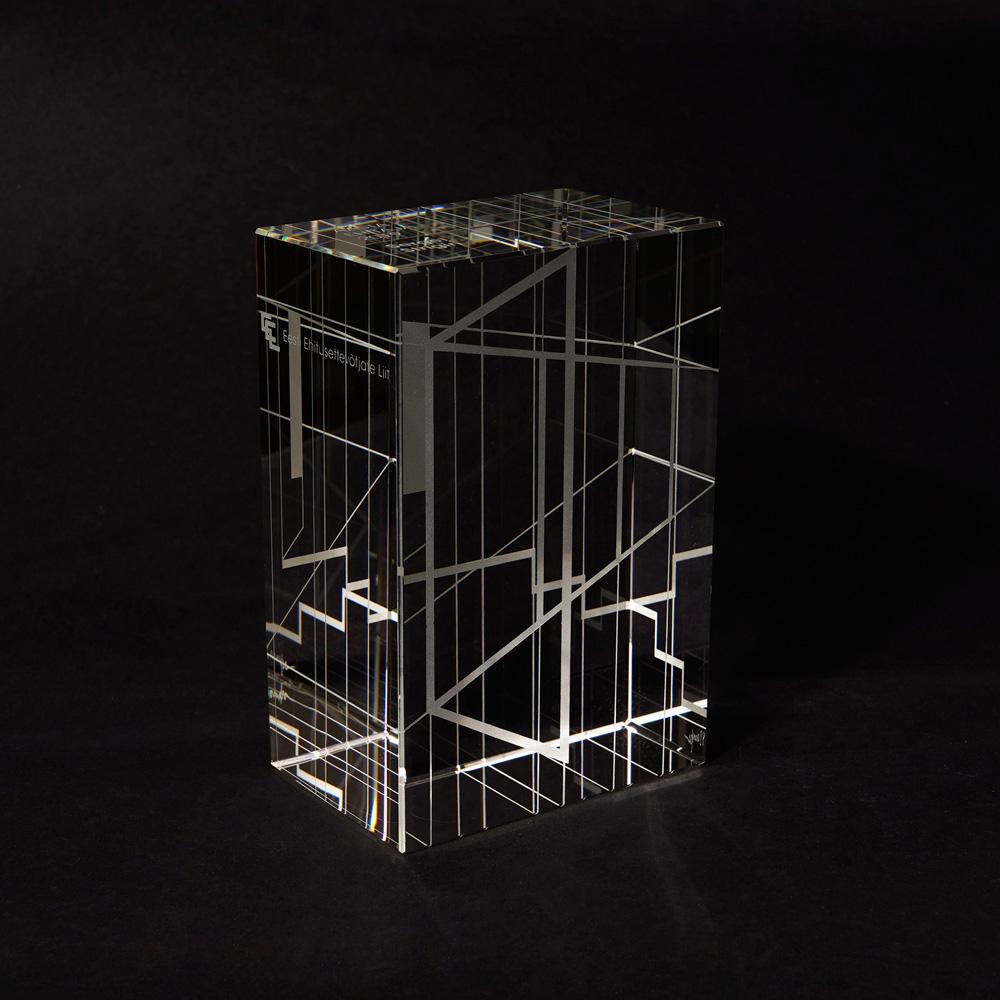 Aasta ehitaja auhind